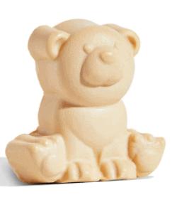 polar bear from Lush