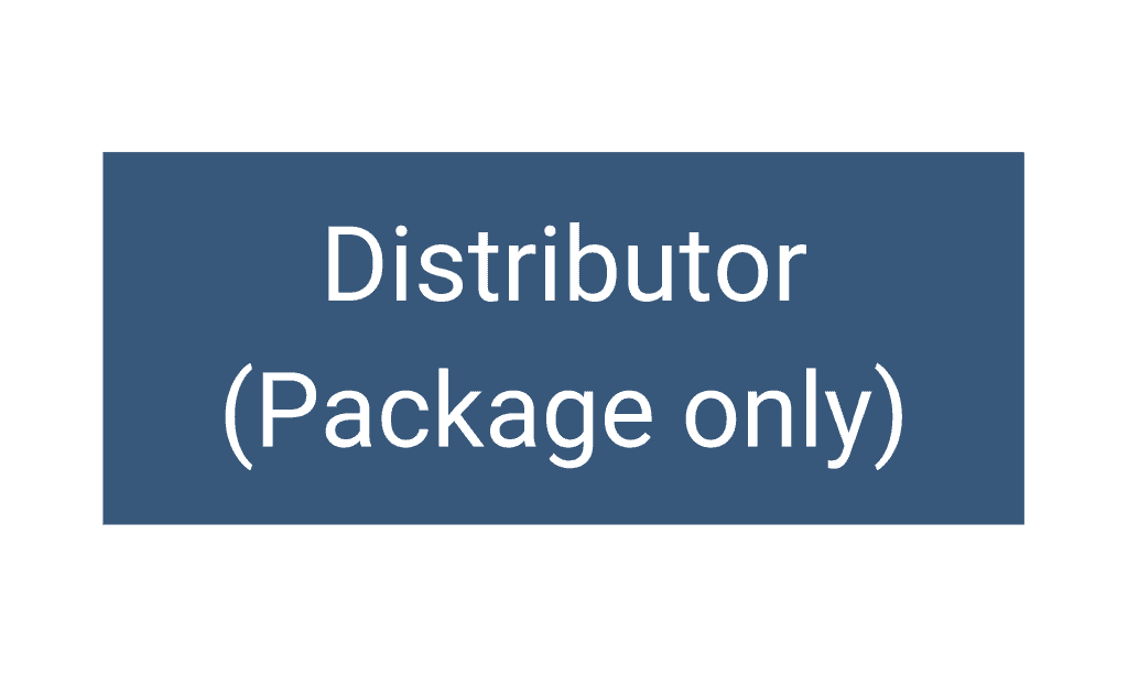 Distributor (Package only)