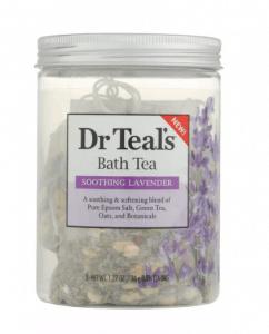 Bath tea
