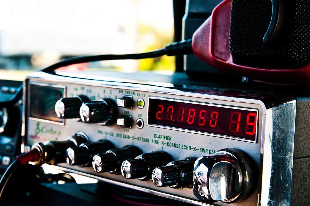 amateur radio アマチュア無線